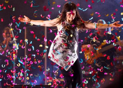 Concert For Life 2011 – ELISA