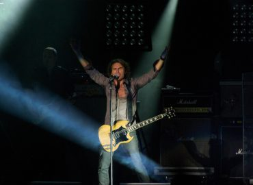 Concert for Life 2012 – LIGABUE