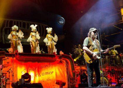 Concert For Life 2013 – ZUCCHERO