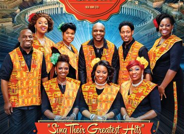 Concert For Life 2014 – HARLEM GOSPEL CHOIR