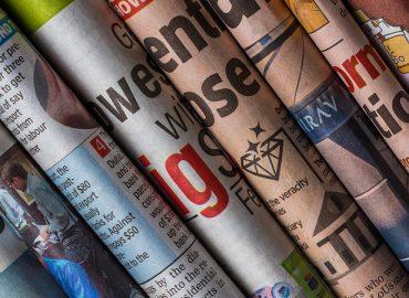 Giornalismo per i volontari