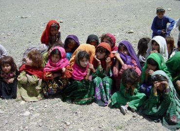 Orfanotrofio a Herat