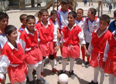 Tornei di calcio a Kabul