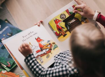 Detenuti e Genitori: ti leggo una favola
