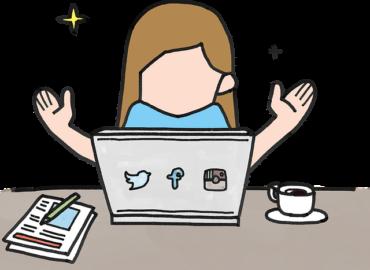 Superare il gap digitale – donna, social network e microimprenditorialità