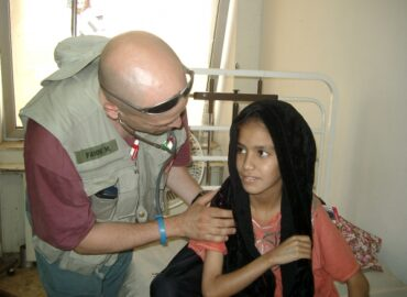 Ospedale Al Mansour