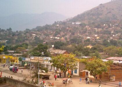 "Piccolo Ospedale ""Mirko Mori"" a Kinshasa"