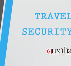 Master Class: TRAVEL SECURITY
