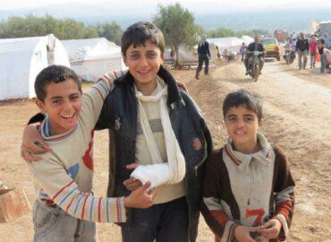 L'aurora in Siria: formazione, mediazione e riconciliazione
