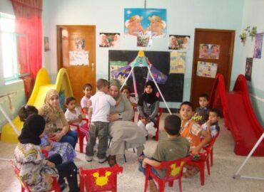 Scuola a Nassiriya