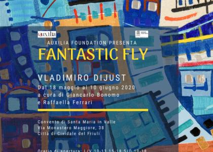 Mostra Fantastic Fly