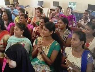 CaRE: formazione inclusiva a Batticaloa