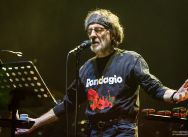 Concert for Life 2019 – PFM Premiata Forneria Marconi