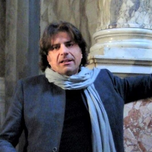 Giancarlo Bonomo