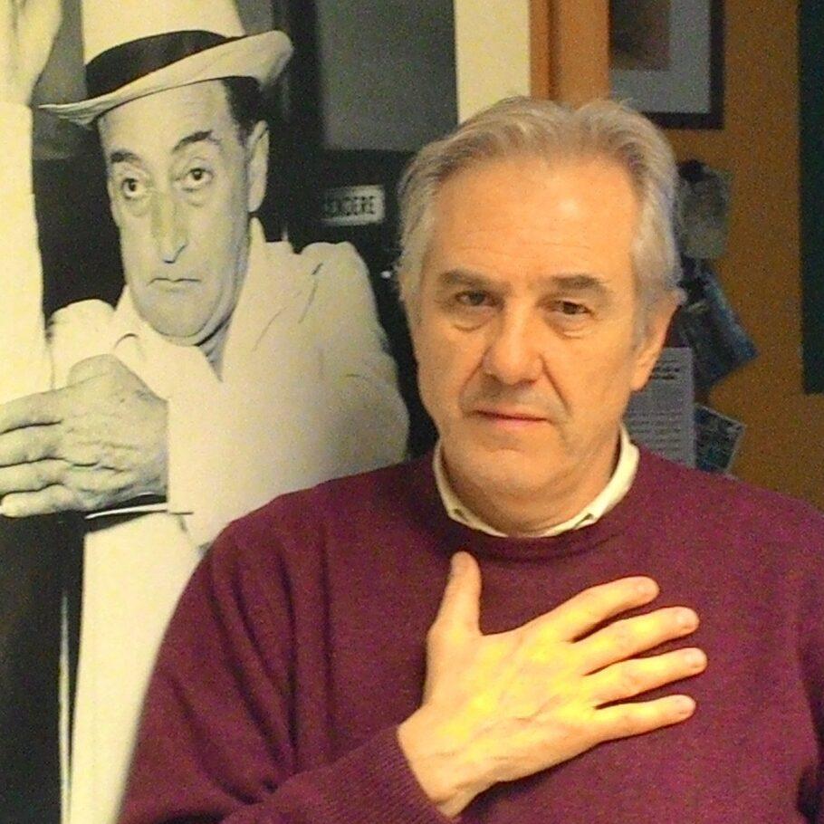 Rodolfo Lepre